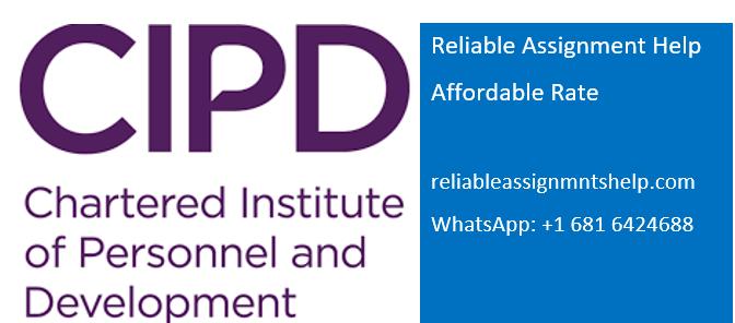 cipd assignment help experts