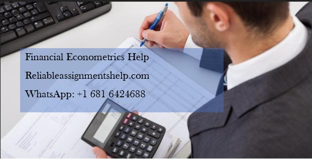 best financial econometrics assignment help