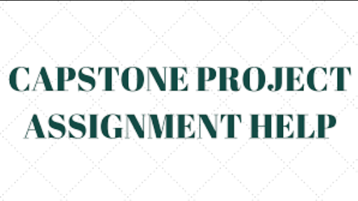 Integrated business Capstone Project Help