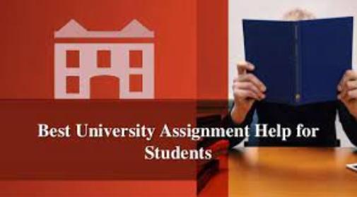university assignment help-assignment help