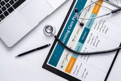nursing care plan writer- assignment help expert